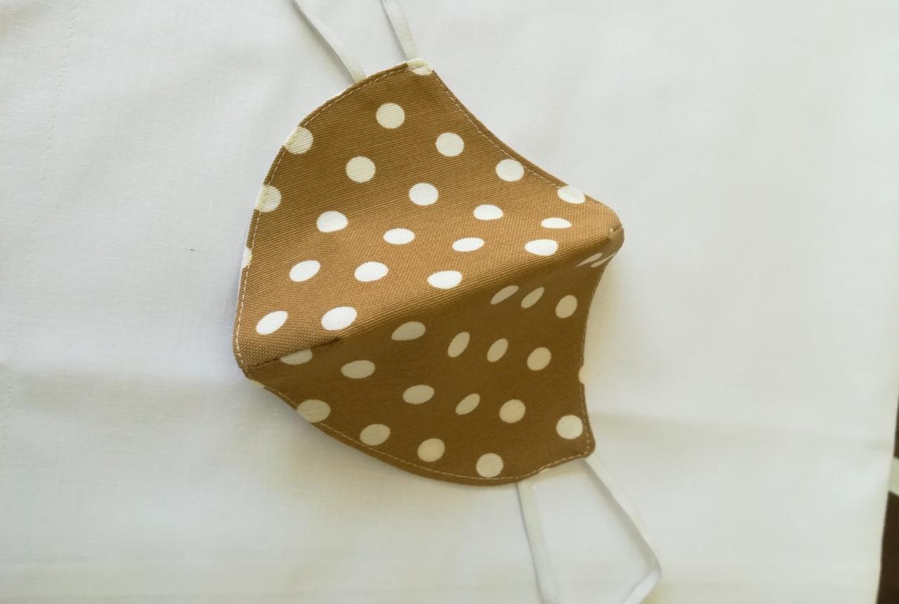 Предпазни маски за многократна употреба.